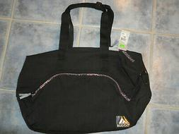 NWT ADIDAS Bag Yoga Workout Golf Duffel Tote Carry All Roomy