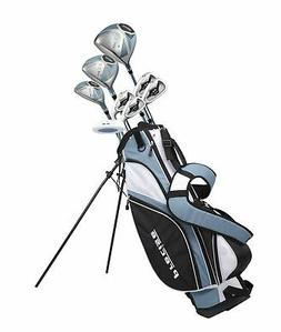 Precise NX460 Ladies Womens Complete Golf Clubs Set Includes