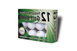 Titleist NXT Tour Mint Refinished Golf Balls