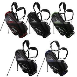 Forgan of St Andrews Super Lightweight Golf Stand Carry Bag