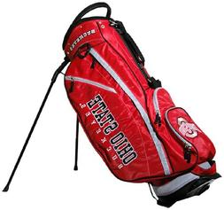 Ohio State Golf Fairway Stand Bag SKU: 22828