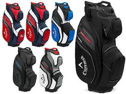 Callaway Org 14 Cart Bag 2020 Golf Bag Full Length Individua