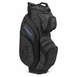 Callaway Org 14 Cart Golf Bag 2020 - Black Camo