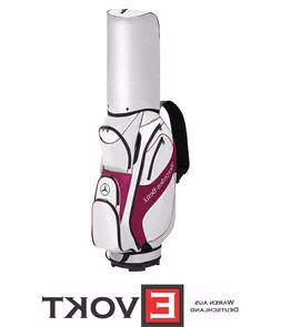 original Mercedes Benz by TaylorMade ® Ladies golf bag Golf