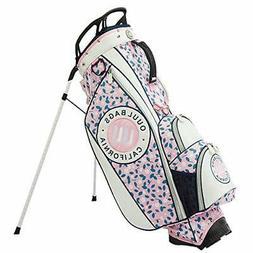 Oulu  Caddy Bag Hybrid Hybrid 5Way Golf Stand Bag Ladies Hb8