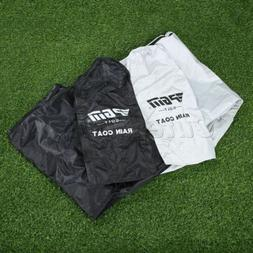 PGM Waterproof Silk Golf Bag Rain Cover anti-UV Raincoat Dus