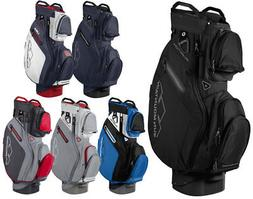 Sun Mountain Phantom Cart Bag 2018 New 15-Way Top - Choose C