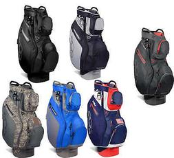Sun Mountain Phantom Cart Bag 2019 New 15-Way Top - Choose C