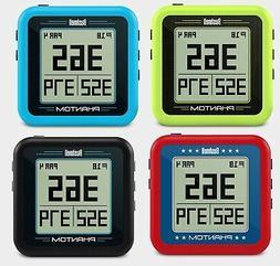 Bushnell Phantom GPS Golf Rangefinder - NEW - Pick a Color
