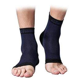 Plantar Fasciitis Socks Braces With Ankle Arch Supports Wome