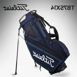 Titleist Players 14 Stand Bag Navy Color Golf Bag TB7SX14 Fo