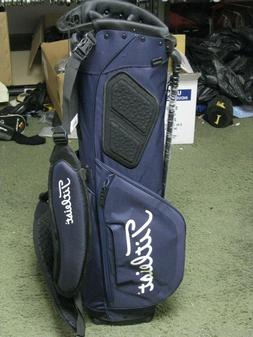 Titleist Players 4 Golf Stand Bag BRAND NEW WITH TAGS FREE S