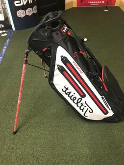Titleist Players 4 StaDry Golf Stand Bag-TB9SX2-Waterproof G
