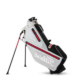players 4 stadry stand golf bag new