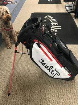 Titleist Players 4+ Stand Bag-2019-TB9SX1-Players 4 Plus-Tit