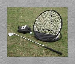 A99 Golf Pop-up Style Chipping Net