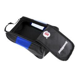 Portable Waterproof Golf Sport Shoes Bag Footwear Travel Cas