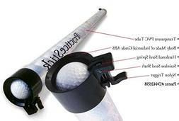 The Practice Stick Ball Shagger / Retriever by ProActive Spo