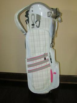 Premium Ladies Adidas Golf Bag STYLISH *One of a Kind* New w