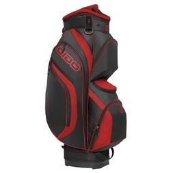 OGIO Men's Press Cart Bag, Red, 36-Inch