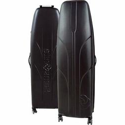Samsonite Primo Deluxe Hard Side Golf Travel Cover - Black