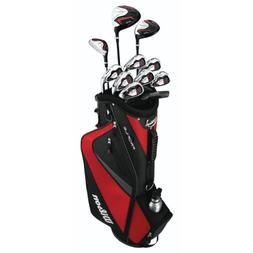 Wilson Profile HL Mens Long Golf Set Right Hand