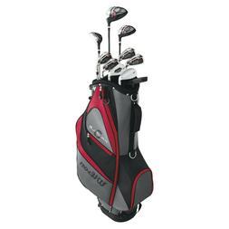 Wilson Profile XD Men's RH Flex Graphite Steel Golf Club Sta