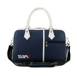PGM PU Golf Duffle Bag Golf Clothing Bag,Boston Bag-with Sep