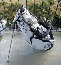 TaylorMade Pure Lite 2.0 Golf Bag w/ Stand