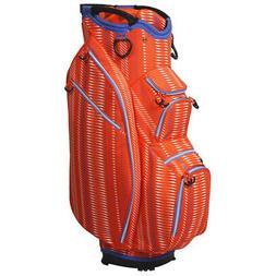 Ouul Python 15-Way Super Light Cart Bag