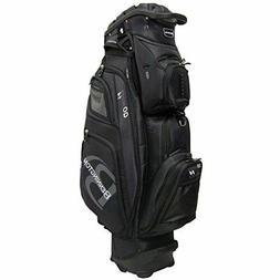 3b00ee754a Bennington QO-14 Quiet Organizer Cart Bag