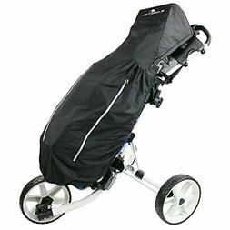 Rain Tek Waterproof Golf Bag Rain Protection Cover with Hood