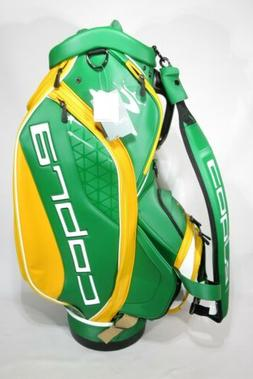 Rare! NEW COBRA '2017 US OPEN Erin Hills LIMITED EDITION TOU