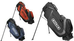 Ogio Shredder Stand Bag Carry Bag 2018 New - Choose Color!