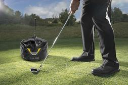 Smash Bag Golf Impact Training Product Sports Fitness Equipm