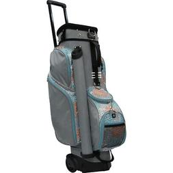 RJ Sports Spinner Cart Bag - 2018