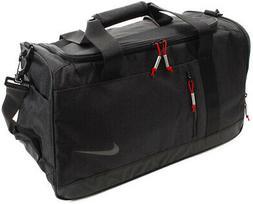 NIKE Sport Golf Duffel Bag, Black/Black/Anthracite