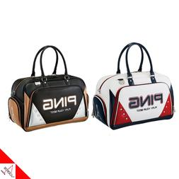PING SPORTY GX Golf Sports Carry Boston Bag-Authentic, 100%