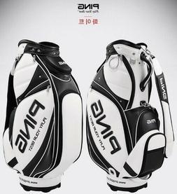 Ping Sporty S1 Men's Sports Golf Club Cart Caddie Bag 9.5lb