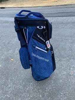 Sun Mountain Starlet Ladies Golf Bag New