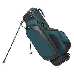 "OGIO Stinger 2017 9.5"" WoodeLite 8 Way Top 6 Pockets Golf St"