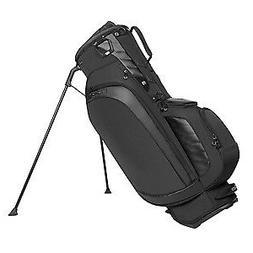 "OGIO Stinger 2017 9.5"" WoodeLite 8 Way Top Golf Stand Bag w/"