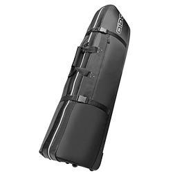 OGIO Straight Jacket Travel Bag, Carbon