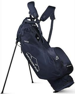 Sun Mountain 2.5+ Golf Stand Bag Navy Carry Bag 2020 Lightwe