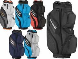 TaylorMade Supreme Cart Bag 2018 -15 Way Full Length Divider