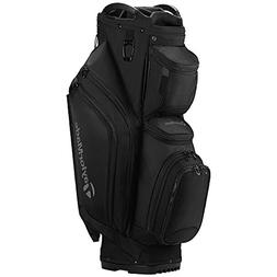 TaylorMade Supreme Cart Bag Previous Season Black