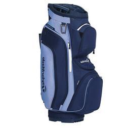 TaylorMade Supreme Cart Golf Bag BluTaFul/Navy - New 2020