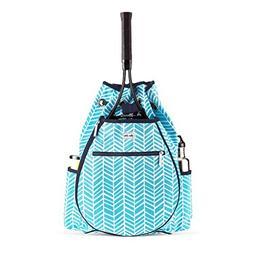 Ame & Lulu Surf Kingsley Tennis Backpack