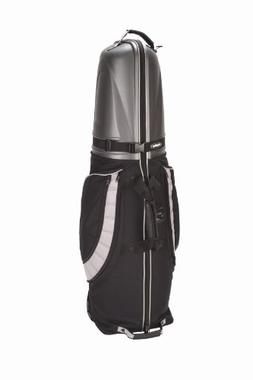 Bag Boy T-10 Hard Top/Soft Side Travel Cover Black/Grey