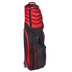 Bag Boy T-2000 Wheeled Travel Cover Black/Red